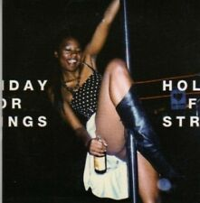 (AZ760) Holiday For Strings, Two Of You - DJ CD