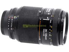 Nikon AF zoom Nikkor 35/135mm. f3,5-4,5 Macro, full frame. Garanzia 12 mesi.