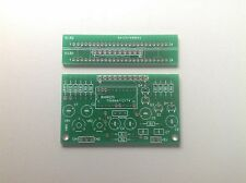 PCB only For stereo 24 led vu meter SGX-12 - BA6822S