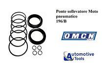 Serie Kit di guarnizioni per Ponte sollevatore Moto pneumatico OMCN 196/B