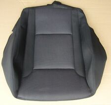 HYUNDAI i40 LEFT/PASSENGERS SIDE FRONT SEAT CLOTH COVER LOWER PART MATERIAL TRIM