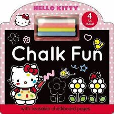 Hello Kitty: Chalk Fun