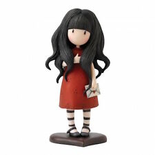 Gorjuss Collection A27414 From The Heart Figurine New & Boxed