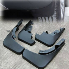 FRONT REAR MUDFLAPS FIT FOR 09-16 AUDI Q5 MUD FLAP SPLASH GUARDS MUDGUARDS 4PCS