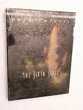 The Sixth Sense with Bruce Willis, 2-DVD, Vista Series, SEALED!!