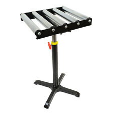 Adjustable Conveyor Roller Table 150 lbs capacity  - T2235