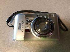 nikon coolpix camera  L19  PARTS