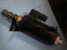 Rotating brake solenoid KWE5K-31/G24YA50 for Kobelco SK200/230-6E YB35V00006F1