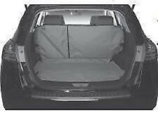 Vehicle Custom Cargo Area Liner Black Fits 2015 Volvo V60 Sports Wagon