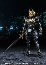 S.H.Figuarts Golden Knight GARO RYUGA Ver Action Figure BANDAI NEW from Japan