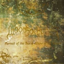 WOODS OF YPRES - PERSUIT OF THE SUN & ALLURE OF THE EARTH  CD NEU
