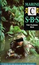 David Monnery-Marine C: The Florida Run  Paperback BOOK NEW