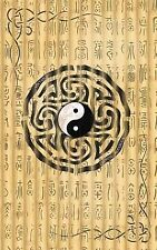 Travel and World Cultures Ser.: Yin Yang Chinese Notebook : Spiritual Gifts /...