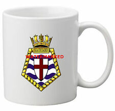 RFA SEA CRUSADER COFFEE MUG