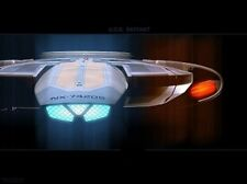 (Lighting System Kit) For Your...STAR TREK USS Defiant MODEL..SEE VIDEO!