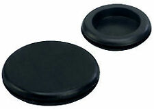 Rubber Blanking Grommets - Electrical Auto 19mm - Panel Hole -  Pkt 2