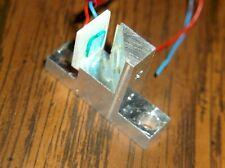 High Power Coherent Blue Green Yag Laser Optical Power Sampler Meter Sensor
