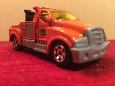 '14 MATCHBOX 2005 TOW TRUCK LOOSE 1:64 SCALE