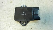 1993 Honda CB750 Nighthawk CB 750 H962. rectifier regulator