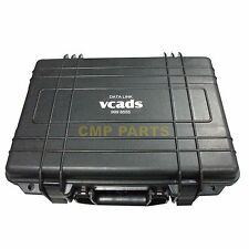 9998555 Volvo VCADS Interface V2.4 Software+PTT(1.12)