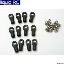 Traxxas 5347 Rod ends (large) with hollow balls (12)