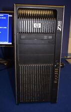 Z800 HP Workstation HEX CORE XEON X5650 2.67 GHZ 300 GB RAPTOR 8 GB RAM