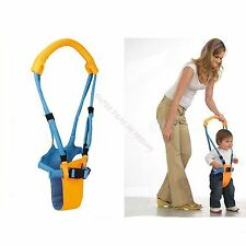 Infant Walking Learning Assistant Leash Harness Reins Toddler Kid Strap Belt