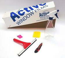 Window Film - Tint Installation Tool Kit