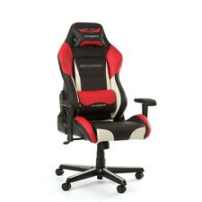 DXRacer  Drifting Series Gaming Chair - Black/White/Red OH/DH61/NWR