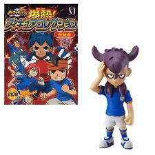 Inazuma Eleven Mini Figure Gekito Archer Hawkins Seiya Tobitaka Anime Manga