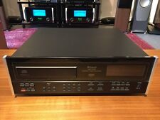MCINTOSH MCD7008 CD DISC PLAYER -SOLD AS IS NEED REPAIR-