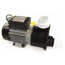EA450 LX Whirlpool Pump - Hot Tub Pumps