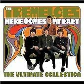 The Tremeloes - Here Comes My Baby (The Ultimate Collection) 3 CD SET.