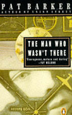 The Man Who Wasn't There, Pat Barker