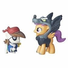 My Little Pony Friendship Is Magic Collection Pip Pinto Squeak & Scootaloo Pack