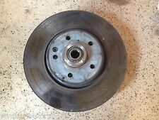 2000-2002 MERCEDES-BENZ E430 ~ RIGHT FRONT BRAKE ROTOR ~ OEM PART