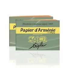 Armena Carta Papier d'Arménie Profumo carta fumé 2 Stück