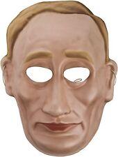 Masque Vlady souple en mousse de latex politicien 00412 deguisement soirée fetes