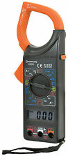 Z9S8- AC/DC MULTIMETER ELECTRONIC TESTER DIGITAL CLAMP METER MULTIMETER CURRENT