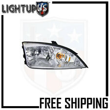 Headlight Headlamp Right Only for 05-07 Ford Focus ZX4
