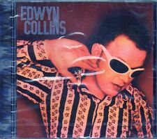 EDWYN COLLINS - I'M NOT FOLLOWING YOU - CD (NUOVO SIGILLATO)