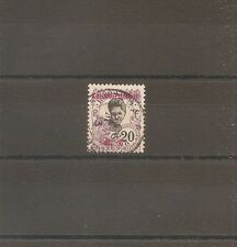 TIMBRE KOUANG TCHEOU N°24 OBLITERE USED CHINE CHINA ¤¤¤ VIETNAM