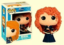 Merida - Legende der Highlands - Vinyl Figur - Funko Pop! - Merida Brave