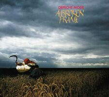 Depeche Mode - Broken Frame: Collector's Edition [New CD] Hong Kong - Import