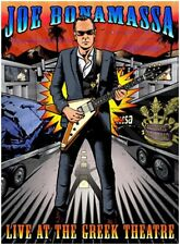 Joe Bonamassa - Live at the Greek - New Double DVD Digipak