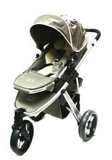 Noukies P493/NKP493 Tricycle - poussette Buggy Sportpoussette taupe