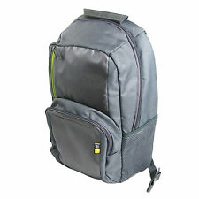 Case Logic Laptop Bag Notebook Backpack Padded Computer Tablet Carry with Mouse