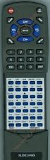 Replacement Remote for HARMAN KARDON RB30S00, AVR145