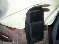 Fits IPhone 4S w Otter Box Commuter Cell Phone Holster Case with belt loop DWCP