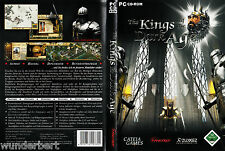 *- The KINGS of the DARK AGE - PC Spiel (2002-2005)